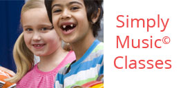 Simply Music Classes